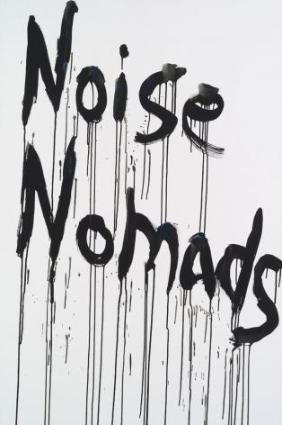 金·é«˜ç™» KIM GORDON, 流浪的声音 Noise Nomads
