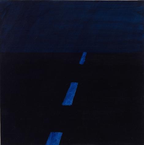 Mary Heilmann, Moon Rise