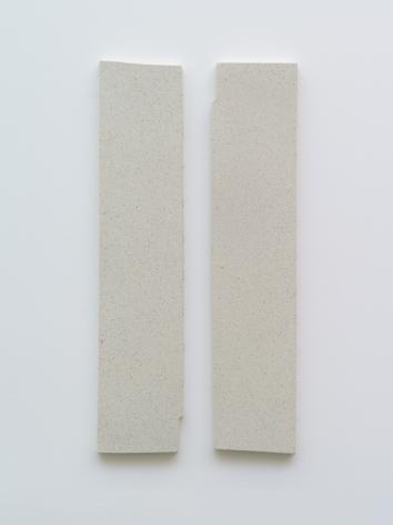 Jacob Kassay, Intramural / Crowded Self, 2013