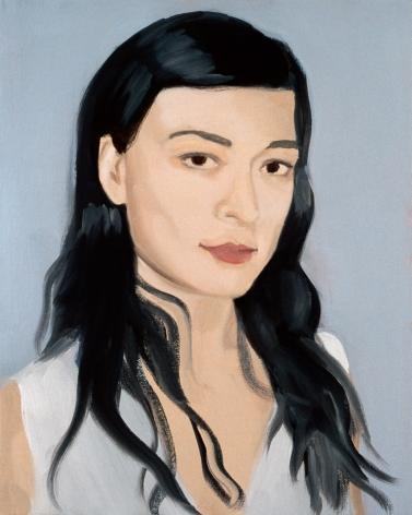 Shannon Oksanen, Heidi, 2005