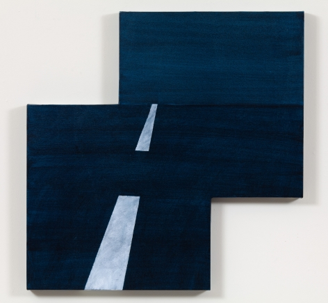 Mary Heilmann, By the time I get to Phoenix