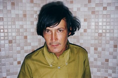 Stephen Shore, Oklahoma City, Oklahoma July, 1972