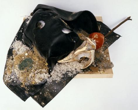 Agathe Snow, S + M (Salt and Mulch), 2007