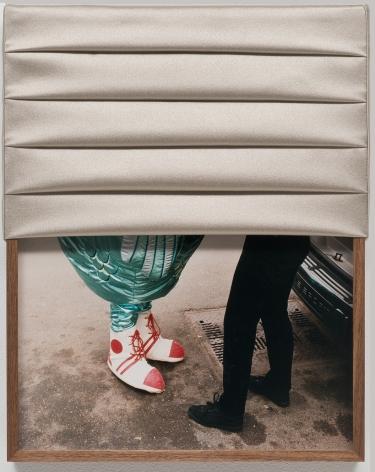 Elad Lassry, Untitled (Costume) B, 2013