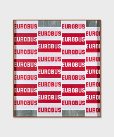 Valentin Carron, Eurobus, 2019
