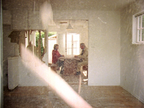 Doug Aitken, House, 2010