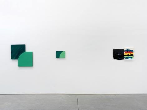 Mary Heilmann at 303 Gallery, 2015