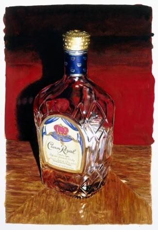Tim Gardner, Untitled (Crown Royal), 2002