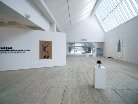 Hans-Peter Feldmann, Malmö Konsthall, 2010