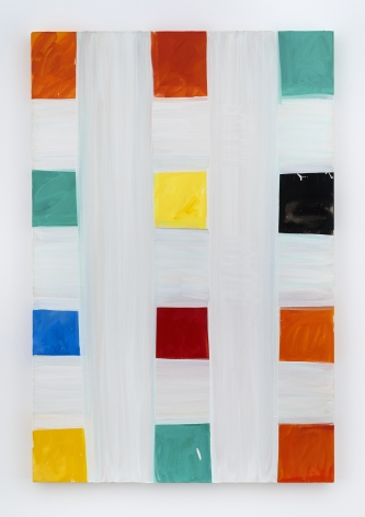 Mary Heilmann, Two Spot Charm