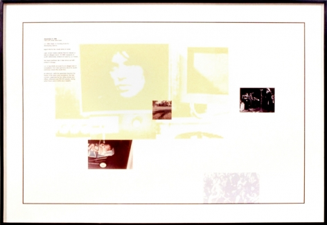 Doug Aitken, december 6, 1969, altamont