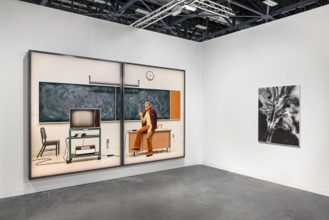Art Basel Miami Beach, 2017, 303 Gallery, Booth B15