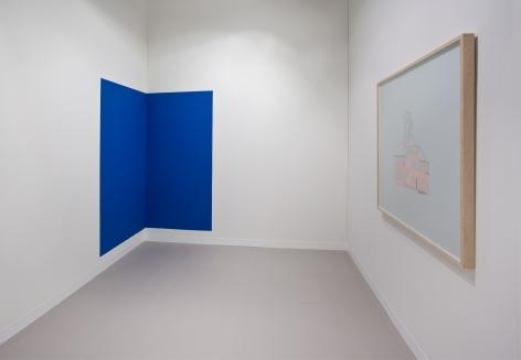 Art Basel, 2013, 303 Gallery, Hall2.1, Booth J21