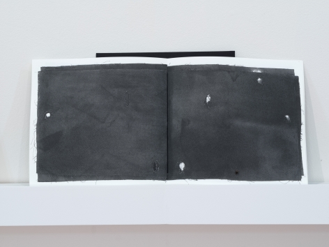Mary Heilmann, The Book Of Night