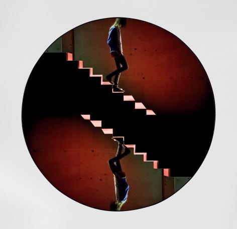 Doug Aitken, Pyramid Scheme, 2015