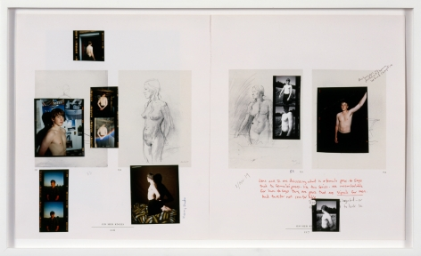 Collier Schorr, Jens F. (116, 117), 1999-2002