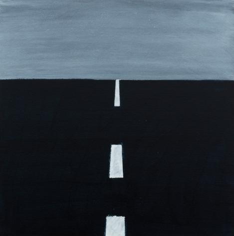 Mary Heilmann, Overcast