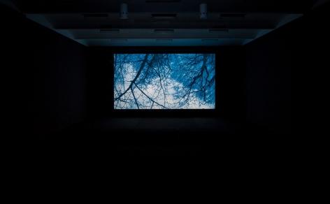 Kristin Oppenheim, Ultramarine, 2015