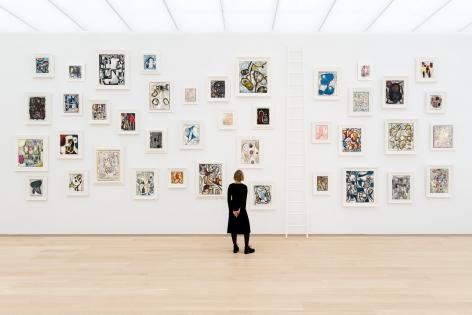 Rodney Graham - That's Not Me, Museum Voorlinden, Wassenaar, 2017