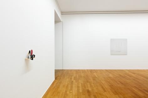 Ceal Floyer, Installation view: Kunstmuseum Bonn, 2015