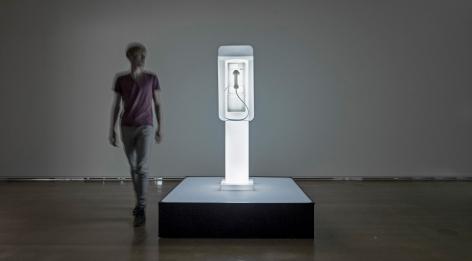 Doug Aitken, twilight, 2014, Installation view: Schirn Kunsthalle Frankfurt, 2015