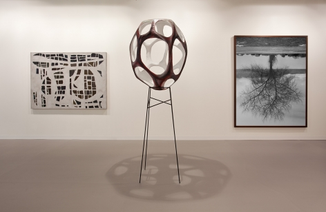 Art Basel, 2012, 303 Gallery, Hall 2.1, Booth J18