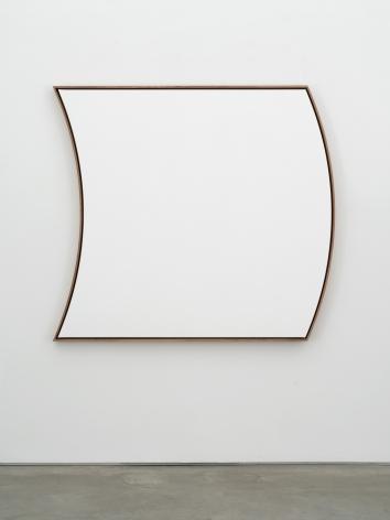 Jacob Kassay, Untitled