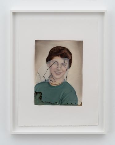 Sue Williams, Earlobes