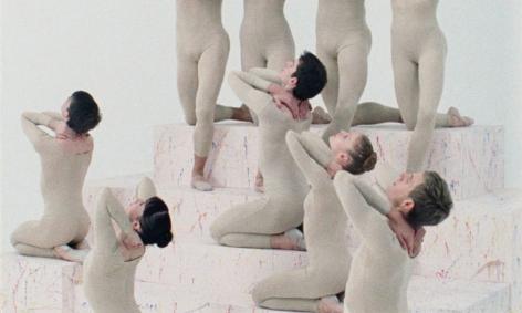 Elad Lassry, Untitled (Passacaglia), 2010
