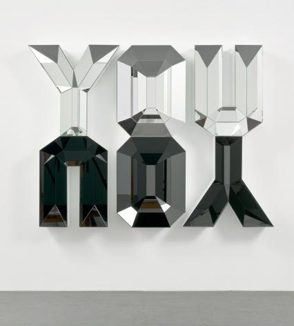 Doug Aitken, You/You, 2012