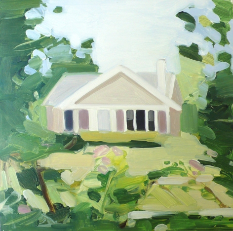 Maureen Gallace, Cape Cod, 2008