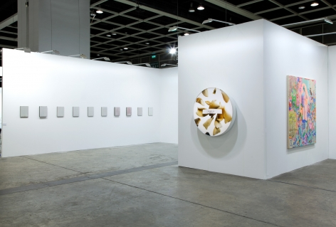 Art Basel Hong Kong, 303 Gallery, Booth 3C31