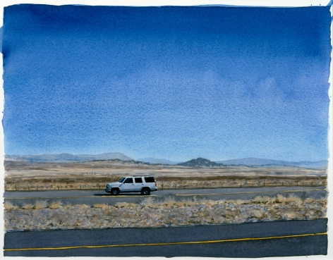 Tim Gardner, Untitled (SUV), 2003