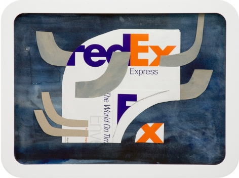 Doug Aitken, ultraworld K, 2007