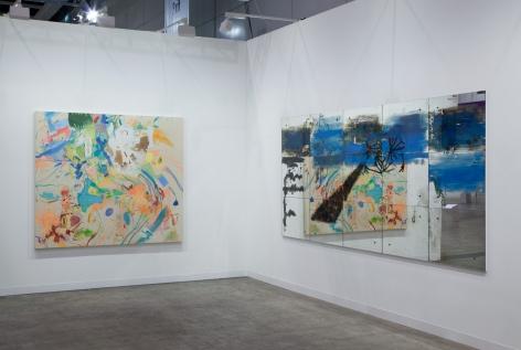 Art Basel Hong Kong   303 Gallery, Booth 3C05