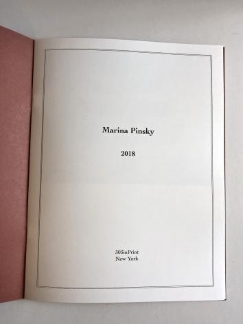 Marina Pinsky