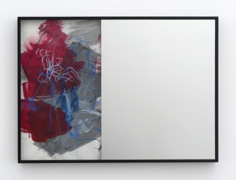 Nick Mauss, Untitled, 2017