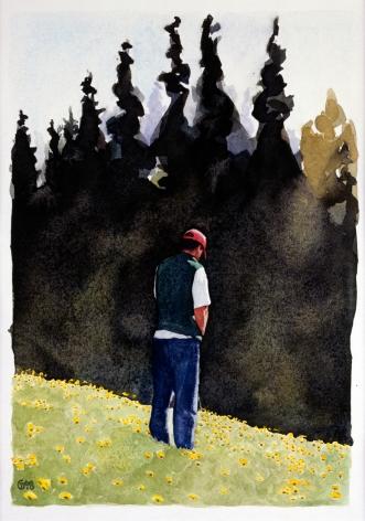 Tim Gardner, The Nature of Things, 1999