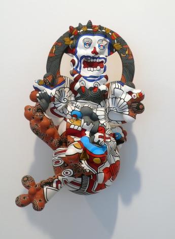 Jill Levine, Clap Trap, 2007
