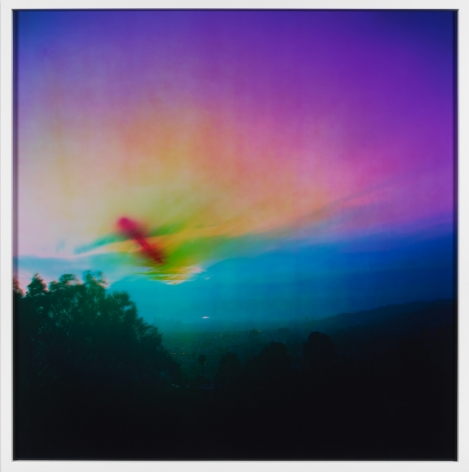 Florian Maier-Aichen, Untitled, 2019
