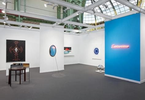 FIAC, 2014, 303 Gallery, Booth B20