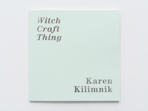Karen Kilimnik: Witch Craft Thing