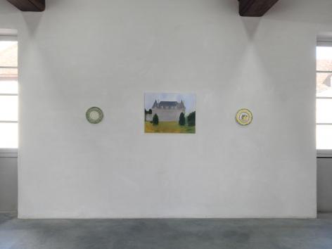Karen Kilimnik, Le Consortium Dijon, 2013