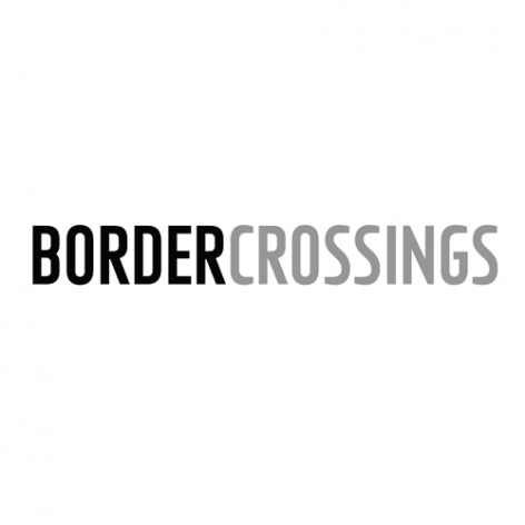 Border Crossings - Robert Enright