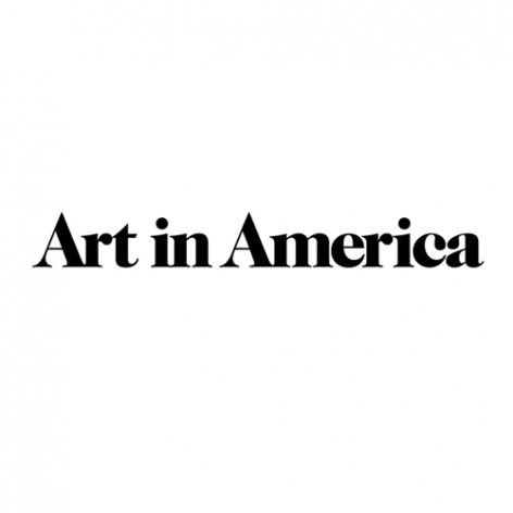 Art in America - E. C. Woodley
