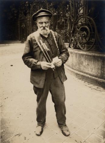 Marly-le-Roi, Eugène Atget, 1922