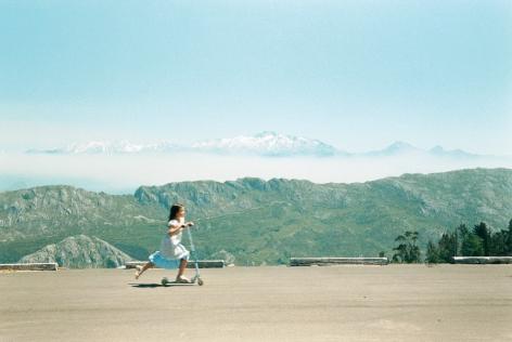 Distanz 2006, Mädchen, 2006