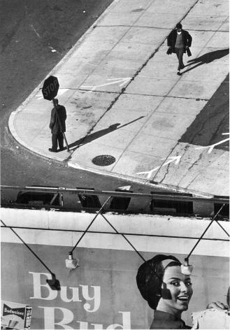 Buy, André Kertész, 1962