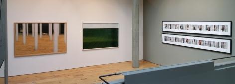 Landeinwärts, Frank Mädler, 2003