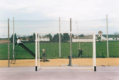 Spielplatz, 2005